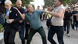 Τέσσερις συλλήψεις για την επίθεση στον Γιάννη Μπουτάρη