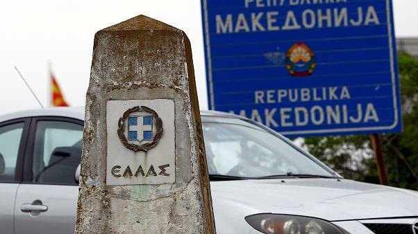 حزب اصلی مخالف دولت مقدونیه مخالف تغییر نام این کشور