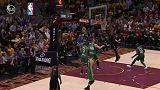 Los Cavaliers superan a los Celtics y recortan distancias en la NBA