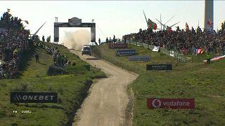 Thierry Neuville conquista Rali de Portugal
