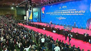 Sarajevo, Erdogan in visita tra campagna elettorale e relazioni neo-ottomane