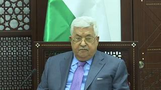 Újra kórházban a palesztin elnök