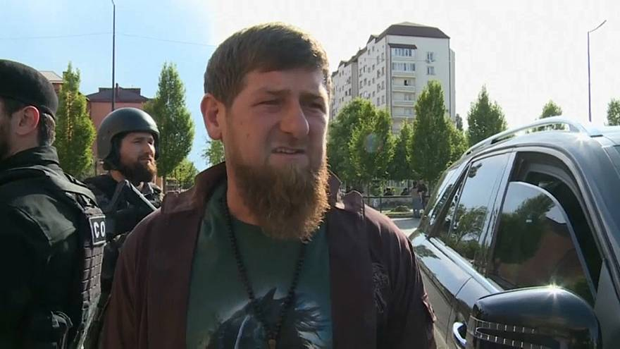"Kadyrow: ""Alle vier Teufel vernichtet"""
