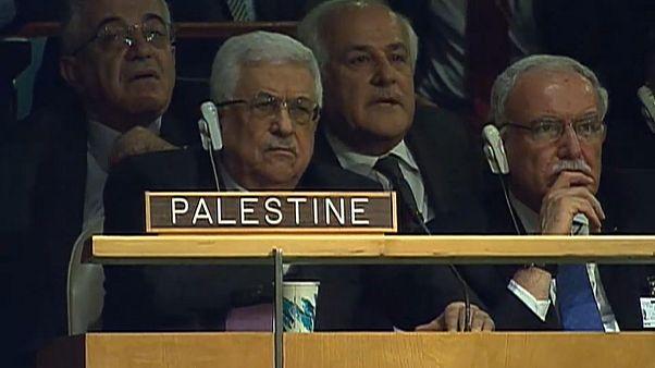 Палестинский лидер снова в больнице