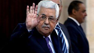 Filistin Devlet Başkanı Mahmud Abbas hastaneye kaldırıldı