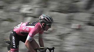 Giro 2018: Yates, toujours et encore
