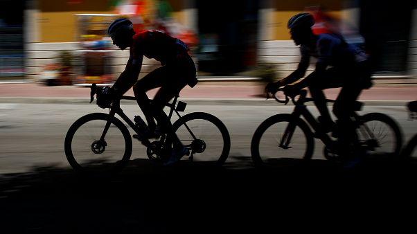 Giro D'Italia: Κοντά σε ιστορική νίκη ο Σάιμον Γέιτς