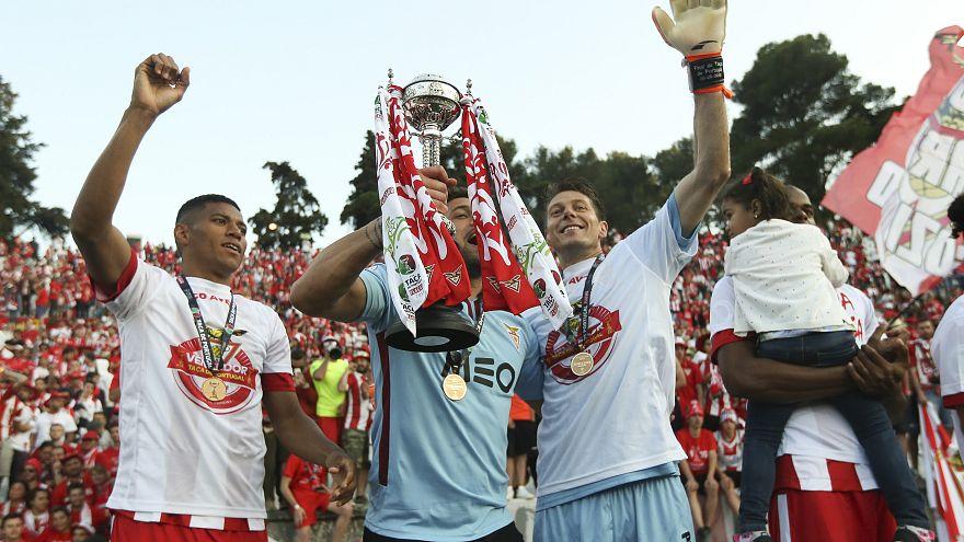 Desportivo das Aves vence Taça de Portugal mas falha Liga Europa