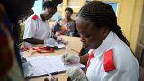 Ebola, al via la nuova campagna vaccini in Repubblica Democratica del Congo