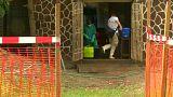 ДРК: сдержать вирус
