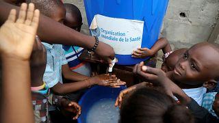 RDC inicia vacinação para conter surto de Ébola
