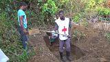 Comienza una campaña de vacunación contra un nuevo brote de ébola  en la República Democrática del Congo