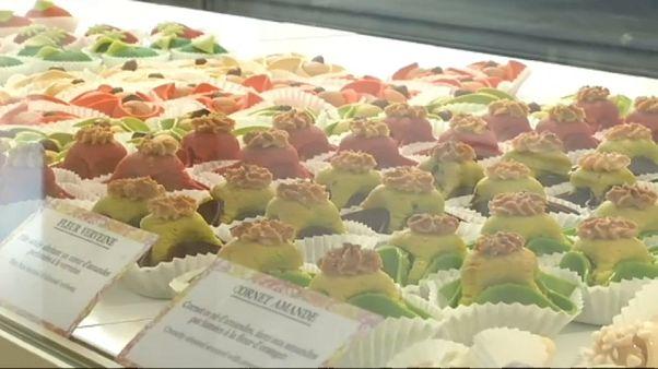 La pâtisserie, star du Ramadan