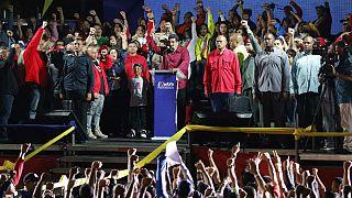 مادورو بار دیگر رئیس جمهوری ونزوئلا شد، مخالفان نتایج را نمی پذیرند