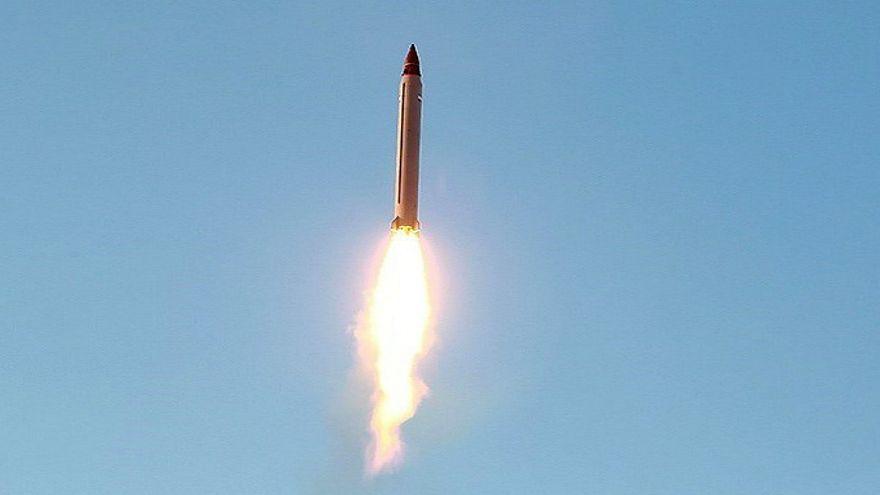السعودية تعترض صاروخا باليستيا أطقله الحوثيون على مطار جازان