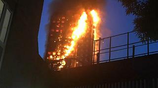 Comienza la investigación pública sobre la tragedia de la Torre Grenfell