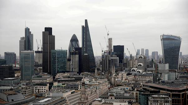 The City of London has been a magnet for Russian investors.