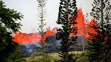 هاوایی؛ آتشفشان کیلاویا بار دیگر فوران کرد
