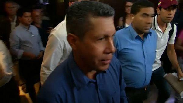 Выборы в Венесуэле не признает ни оппозиция, ни США