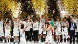 El Real Madrid gana su décima Copa de Europa ante el Fenerbahçe