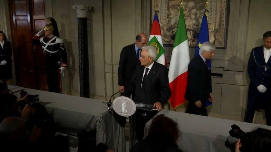 Italia, il governo si formerà? Oggi pomeriggio Mattarella riceverà i due leader