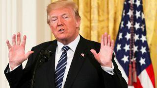 Trump quer investigação sobre infiltrados do FBI na campanha presidencial