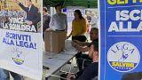 Italia pendiente de su nuevo primer ministro