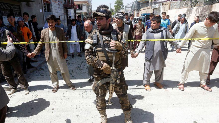 هشدار طالبان به مردم کابل؛از پایگاههای نظامی فاصله بگیرید تا قربانی حملات ما نشوید