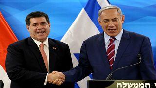 باراغواي ثالث دولة تنقل سفارتها إلى القدس