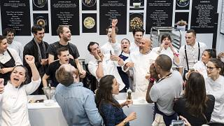 Exploring Taste of Paris, the festival of gastronomy in Paris
