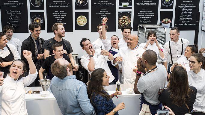 Exploring Taste of Paris, the festival of gastronomy in Paris