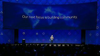 Incontro facebook-UE, Zuckerberg accetta la ripresa in webstreaming