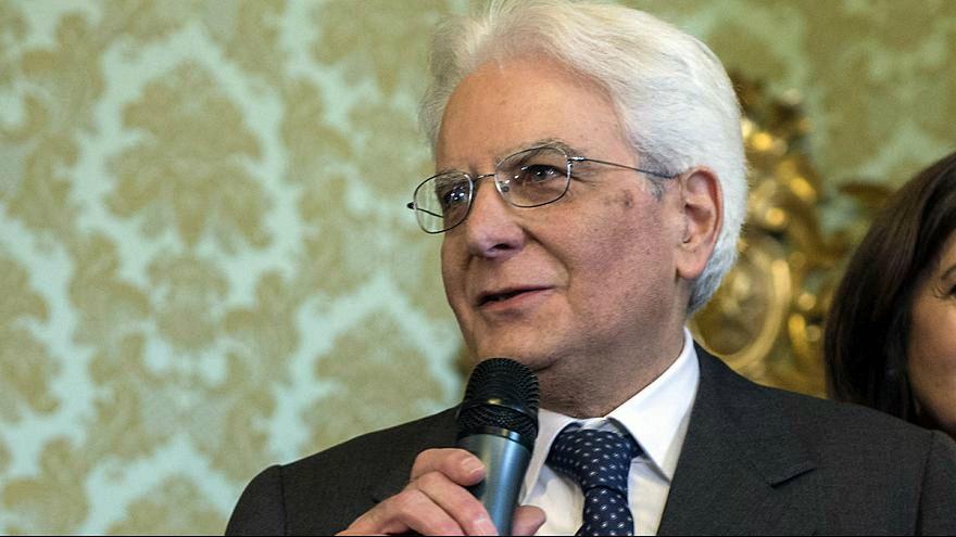 """الرئيس الإيطالي يلتقي حركة """"خمس نجوم"""" وحزب الرابطة لمناقشة تشكيل الحكومة"""