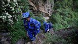Κίνα: Πρωτοφανείς αμμοθύελλες σαρώνουν την επαρχία Γκανσού