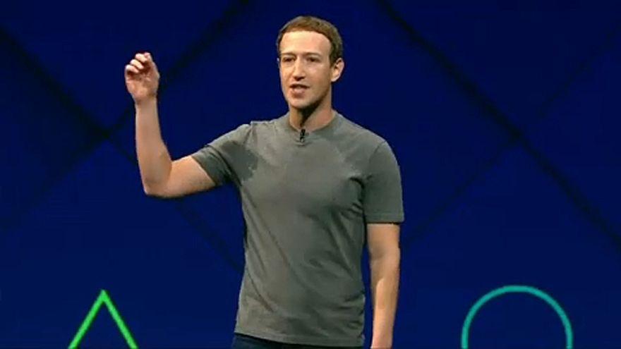 Közvetítik Zuckerberg meghallgatását
