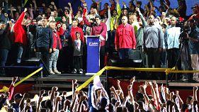 Venezuela'da muhalefet: Seçimler yok hükmünde
