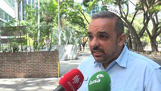 Manuel Teixeira concedeu uma entrevista à Agência Lusa e à Antena 1