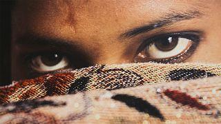 Nők és emberkereskedők a Saatchiban