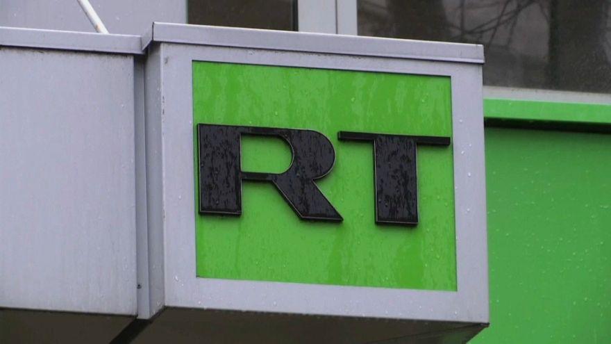 Il canale RT ancora nel mirino dell'Autorità per le telecomunicazioni britannica