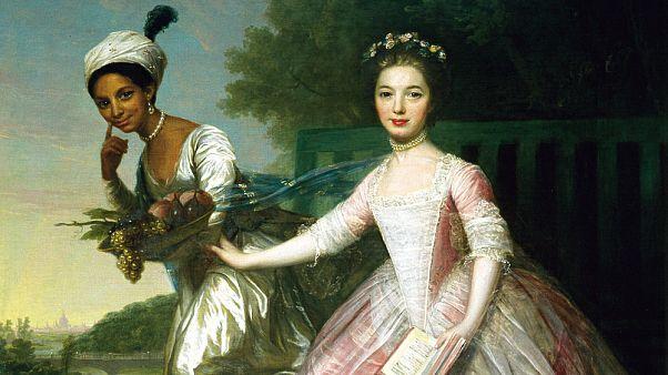Nem Meghan Markle az első félvér az angol arisztokrácia köreiben