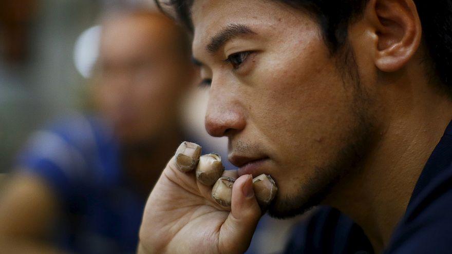Japanischer Bergsteiger (36) stirbt beim Mount-Everest-Aufstieg