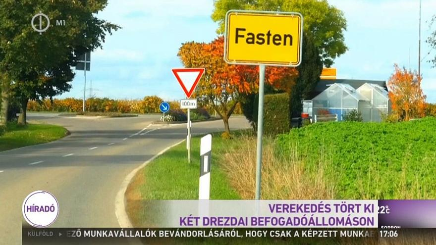 Hungarian TV falls for fake story on Ramadan name change