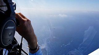 Deux pilotes français au secours des migrants