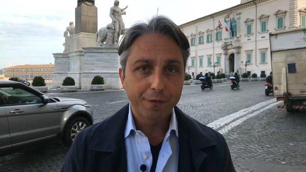 Rom sucht den Regierungschef