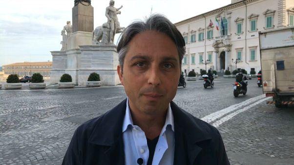 """""""Italia y la UE están preocupadas"""""""