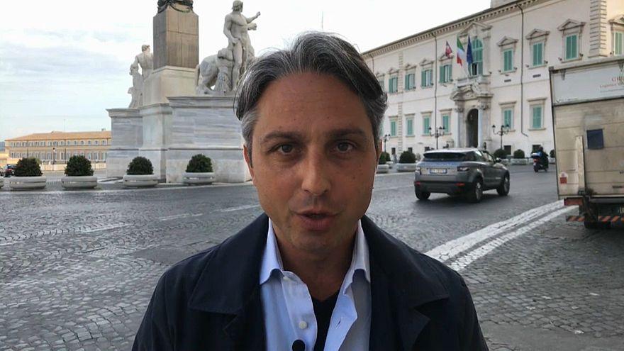 """PM italiano será um """"yes man"""" de Salvini e Di Maio, diz correspondente da euronews"""