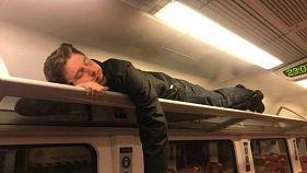 صحة: الحرمان من النوم عدو للجسد لكنه لا يؤدي للموت