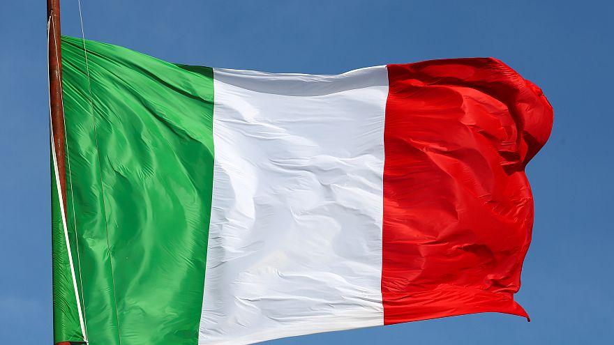 Italie : la fronde envers l'Europe