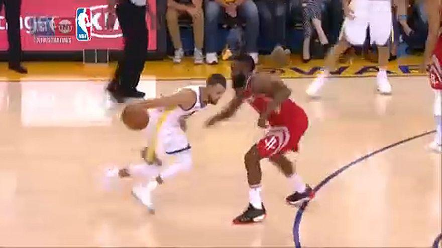 NBA: Előnyben a címvédő