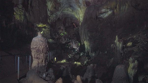 Abenteuerurlaub in Georgiens Höhlen